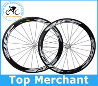 Wholesale ZIPP full carbon road bike wheels Wheelset mm C Tubular clincher carbon wheels sell pinarello colnago M10 C59 S5 time P5 frame