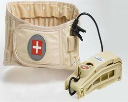 Wholesale Belt Waist Brance Doctors Pneumatic Lumbar Waist Belt Guard Rehabilitation