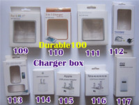 cigarette carton - Empty Charger Set Blister retail packaging wall charger package packing car charger carton box for IPhone S S C Samsung S4 S5 up