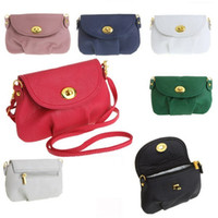 Wholesale New Women s Handbag Satchel Shoulder leather Messenger Cross Body Bag Purse Tote Bags