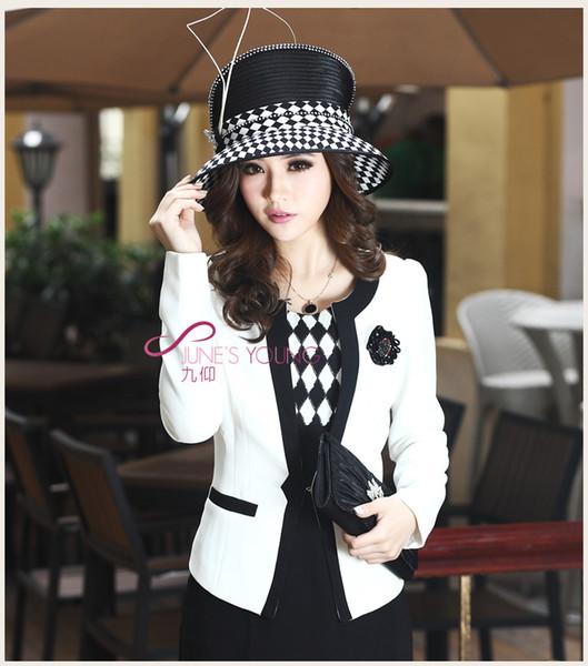 Satin Dress Hat Ladies'