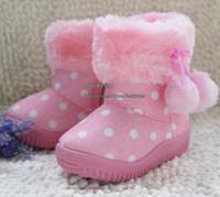 Wholesale Shoes Children Kids Winter Boots Fashion Boy Girl Kids Footwear Childrens Boot Kids Snowboots Childrens Footwear Toddler Wellies Kids Boot
