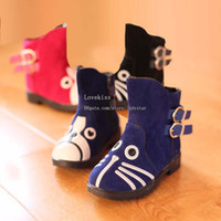 Winter Fashion Boots Ankle Kids Winter Boots Childrens Footwear Fashion Kids Shoes Childrens Boot Girl Shoes Kids Leather Shoes Girls Boot Kids Footwear Kids Boot