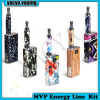 Single As picture shows Metal Innokin ITaste MVP2.0 With Iclear 30 Clearomizer Variable Voltage 2600mah battery MVP 2.0 Energy Edition Vape Mod Free Shipping 1Set lot