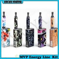 Single As picture shows Metal Original Innokin ITaste MVP2.0 Energy Edition Itaste Mvp 2.0 With Iclear 30B Tank Variable Voltage 2600 Mah Vape Mod Free Shipping 5Sets lot