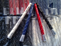 Wholesale New VDR golf grips colors can mix colors high quality golf rubbers DHL free ship golf clubs grips