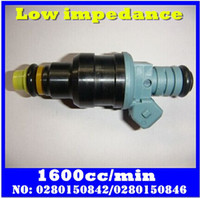 Wholesale Low impedance cc min fuel injector Nozzle No Automotive fuel injectors new