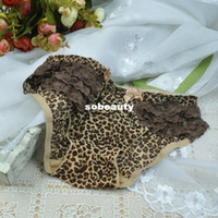 Wholesale Decleor fine mesh gauze bud cake layer wood ear lovely little less sexy low waist ladies underwear