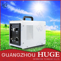Wholesale 2013 hot sales g blue ozone food cleaner