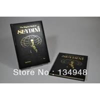 magic set - Magical World of Slydini by Karl Fulves Vol Set Only PDF ebook Close up magic magic tricks card magic