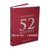 12-24M magic card tricks - 52 Memories by Jack Parker Only PDF ebook magic tricks send via email Card magic