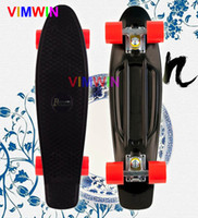 Wholesale 2014 Newest inch Penny Board Skateboard come with Orginal Penny Logo