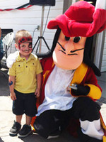 Cheap Mascot Costumes mascot costume Best Unisex Free Size party mascot costume