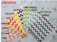Plastic cookie/cake  Chevron Food Favor Paper bag, Birthday Party Gift Bag ,11 Colors Available 1000pcs, free shipping