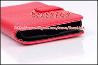 Cheap For LG high qaulity Best Leather  PU leather pouch