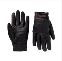 Wholesale 98039 men leather gloves leather flame racing motorcycle gloves Racing motorcycle gloves