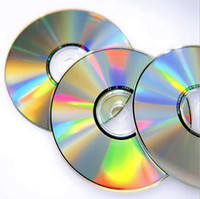 Wholesale Factory Sale Blank DVD Disc For TV Series DVD Movies Cartoon Children DVD Movies