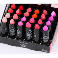 Wholesale Lipstick Makeup Lipsticks High Quality Matte The Balm Colors Cosmetics Make Up Lipstick Set Lip Stick Waterproof Lip Tint H117