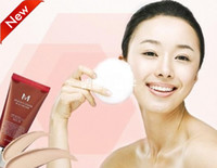 age makeup - Hot Sale Korea BB Cream Perfect Cover NO NO SPF Blemish Balm Cream Age control Liquid Foundation Makeup Perfect Skin Tone
