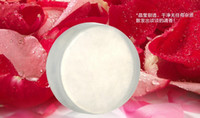 active soap - AFY Natural Flower soap body whitening Ruddy Areola Crystal Soap Active Enzyme Soap Remove Odor Underarm Body Whitening Body Care