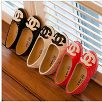 Wholesale 2014 Childrens Baby Shoes Girl s Fashion Casual Shoes Color Baby Girl Shoes Pair S0606