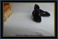 Wholesale Mens Five Fingers Training Shoes Fashion Five Toe Shoe Casual Men Outdoor Sports Nonslip Light Lace up Walking Hiking Running Footwear Black