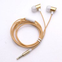 20pcs 3. 5mm jack Original Stereo In- Ear Handsfree Earphone w...