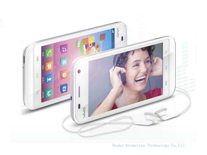 Blu Vivo 4.3 D910a Unlocked Phone Review