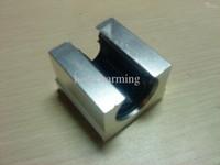 bearing units - 1 mm SBR12UU Router Motion Bearing Solide Block Unit XYZ CNC SBR Series