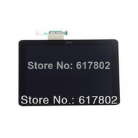 Wholesale For Acer Iconia Tab A210 LCD Display Touch Screen Digitizer Panel Assembly Original New