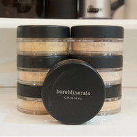 Wholesale Hot New makeup Minerals Foundation Original Mineral Medium beige g NEW Click Lock Highest quality