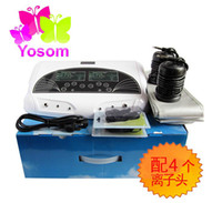 best detoxification - FOOT HEALTH Best Foot Detox Machine Effective Detoxification Instrument With Ion Cleansing Sharing SPA With Another