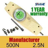 Wholesale Good Quality with High Accuracy Analog Force Gauge Measuring Force Gauge NK N