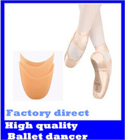 Wholesale HOT Pairs Pieces Ballet dancer Silicone toe pad Good quality low price directly from factory top sale free shippin