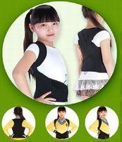 Women Bodysuit Yes Correct Posture Corrector Belt Vest Back Support Brace For Child And Adult