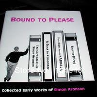 Wholesale Simon Aronson Bound to Please PDF ebook Card magic magic tricks