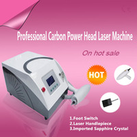 Wholesale Professional nd yag laser tattoo removal machine