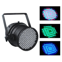 Wholesale LJP607 LED RGB Light Channel PAR DMX Laser Projector Stage Light