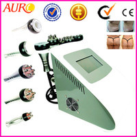 Wholesale HOT RF ultrasonic cavitation slimming beauty equipment Au