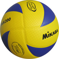 Wholesale New Brand Official Size PU Volleyball High Quality Panels Match Volleyball Indoor amp Outdoor Training ball