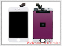 lcd screen display - Free DHL iphone LCD iphone Screen iphone Screen Replacement iphone Digitizer iphone5 LCD Display Quality A