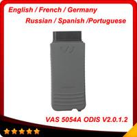 2015 Great Deal VAS 5054A 5054 diagnostic tool newest V19 & ...