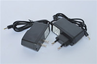 Wholesale AC V DC V A EU US Plug mm Power Supply Adapter Converter Charger