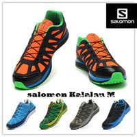 Discount Mens Salomon Gcs Athletic Trail - Free Shipping Salomon Shoes Free Shipping
