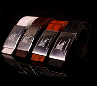 Wholesale Hot Selling The new men s fashion hard cover belt Men s classic belt belt