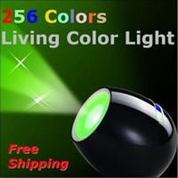 cheap 256 color living color light led lamp mood light touchscreen mood living color desk lamp cheap mood lighting