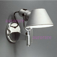 Wholesale Modern design wall lamp Aluminum wall lamp wall sconce alunimum light hallway aisle study office