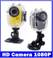Free Shipping Helmet Camera