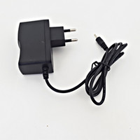 Wholesale Universal Power Supply Adapter AC V TO DC V A Wall Charger EU UK US Plug Cable Cord Converter Transformer For Car Tablet LED Strip