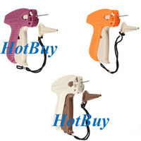 Wholesale Regular Garment Price Label Tag Tagging Gun with inch Barbs